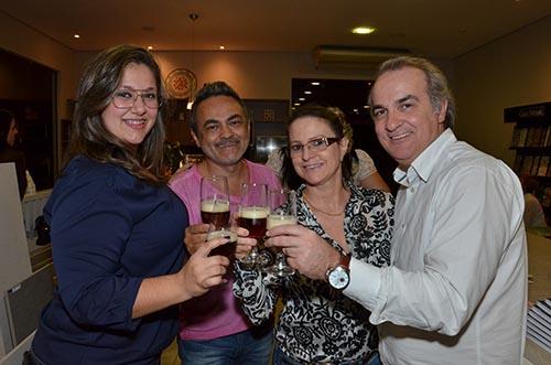 Degustação de cervejas na Piso PrimeNavegue pelas imagens: Degustação de cervejas na Piso Prime