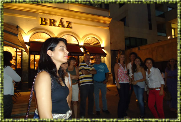 Revestir - Visita a FeiraNavegue pelas imagens: Revestir - Visita a Feira