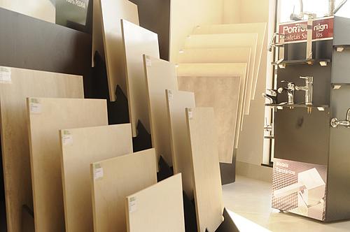 ShowroomNavegue pelas imagens: Showroom